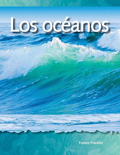 9781433321429: Los océanos (Oceans) (Spanish Version) (Science Readers: A Closer Look) (Spanish Edition)