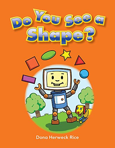 9781433323294: Teacher Created Materials - Early Childhood Themes: Do You See a Shape? - - Grade 2 (Literacy, Language, & Learning)