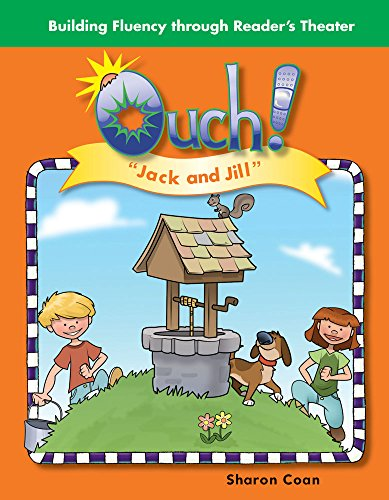 Ouch! : Jack and Jill: Sharon Coan