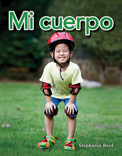 9781433324994: Mi cuerpo (My Body) Lap Book (Literacy, Language, Learning) (Spanish Edition)