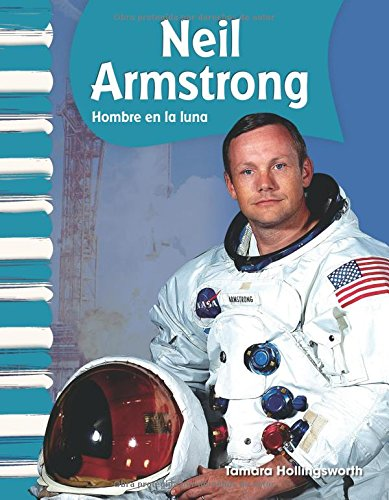 9781433325779: Neil Armstrong (Spanish Version) (Social Studies Readers) (Spanish Edition)