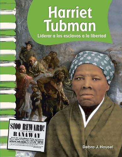 Harriet Tubman: Liderar a los esclavos a la libertad (Harriet Tubman: Leading Slaves to Freedom) (...