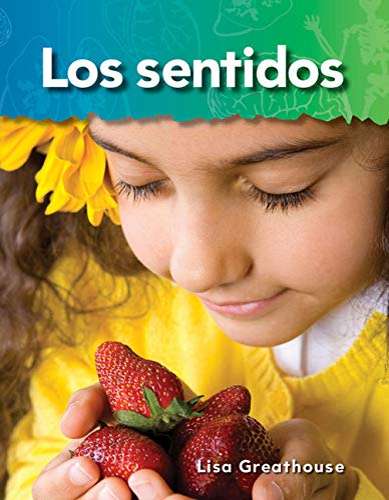 9781433326028: Los sentidos (Senses) (Spanish Version) (Science Readers: A Closer Look) (Spanish Edition)