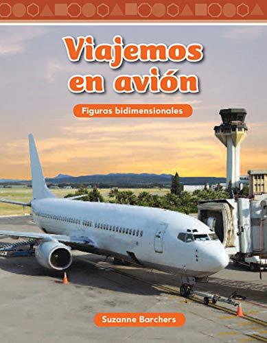 9781433327469: Viajemos en avión (Traveling on an Airplane) (Spanish Version) (Mathematics Readers) (Spanish Edition)