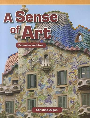 9781433334580: A Sense of Art (Mathematics Readers)