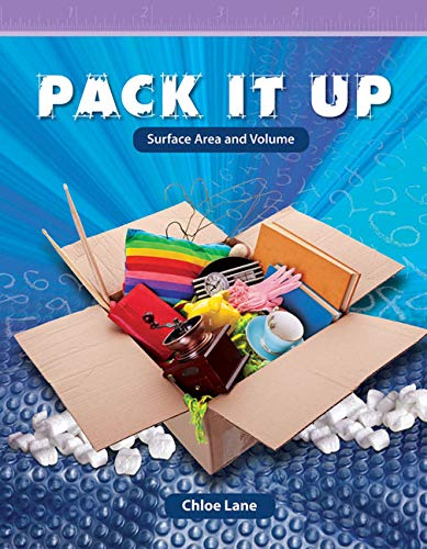 9781433334610: Pack It Up (Mathematics Readers)