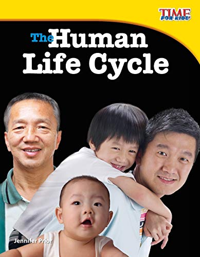 9781433336782: The Human Life Cycle (TIME FOR KIDS® Nonfiction Readers)