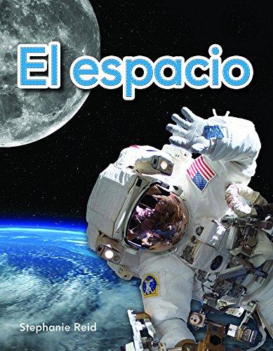 El espacio (Space) (Literacy, Language and Learning) (Spanish Edition): Stephanie Reid