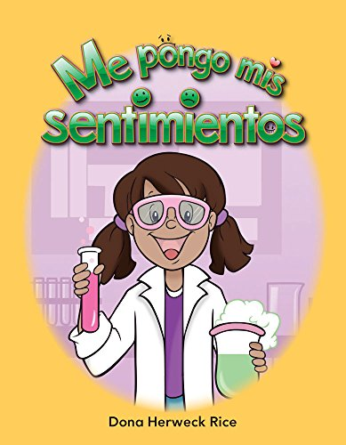9781433341649: Me pongo mis sentimientos (I Wear My Feelings) (Spanish Version) (Early Childhood Themes) (Spanish Edition)
