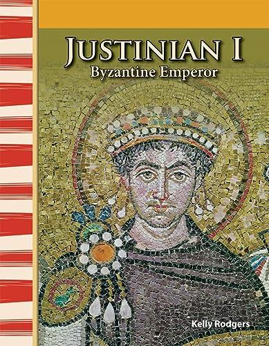 9781433350023: Justinian I (Social Studies Readers)