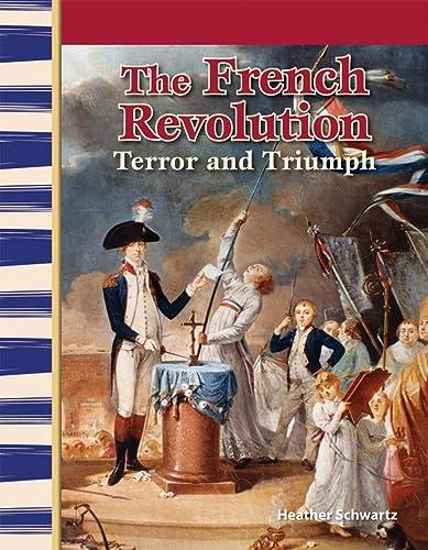 The French Revolution (Social Studies Readers)