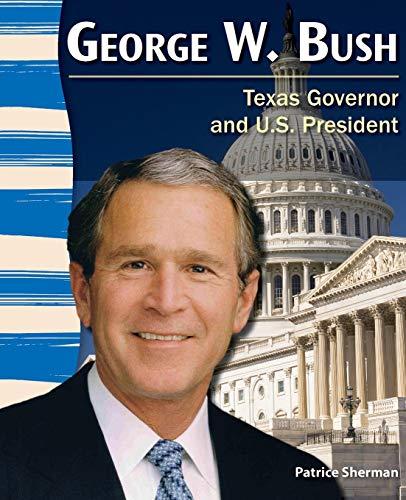9781433350542: George W. Bush (Social Studies Readers)