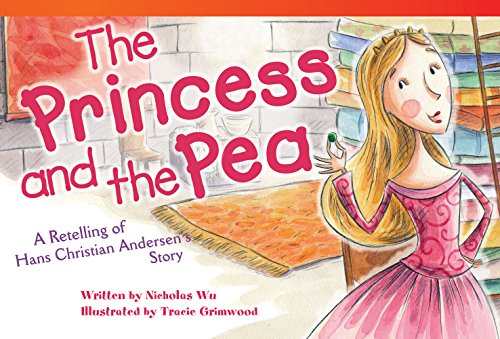 The Princess and the Pea (Fiction Readers)