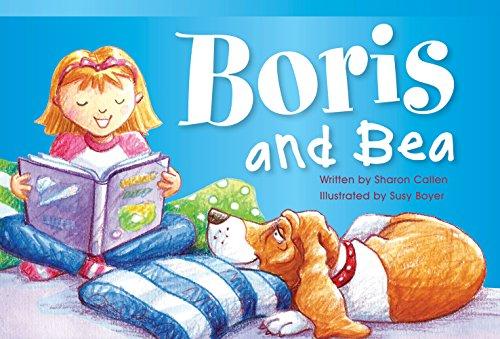 9781433355301: Boris and Bea (Fiction Readers)