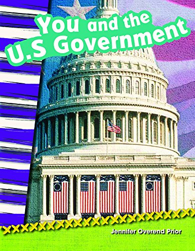 You and the U.S. Government: Prior, Jennifer Overend