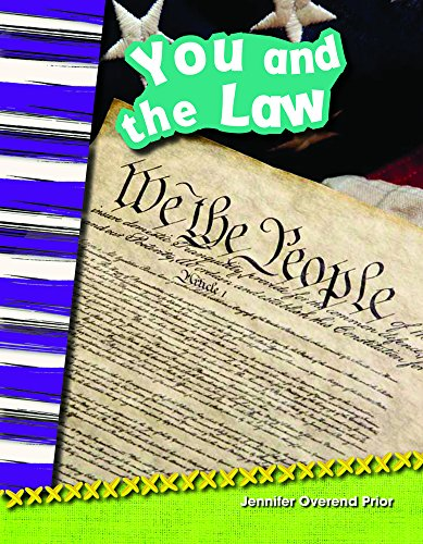 9781433369940: Teacher Created Materials - Primary Source Readers: You and the Law - Grade 2 - Guided Reading Level M