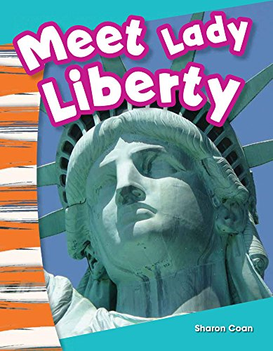 9781433373404: Meet Lady Liberty (Social Studies Readers : Content and Literacy)