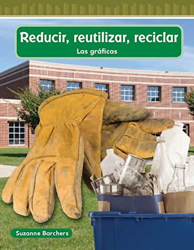 9781433393945: Reducir, reutilizar, reciclar / Reduce, Reuse, Recycle (Spanish Edition)