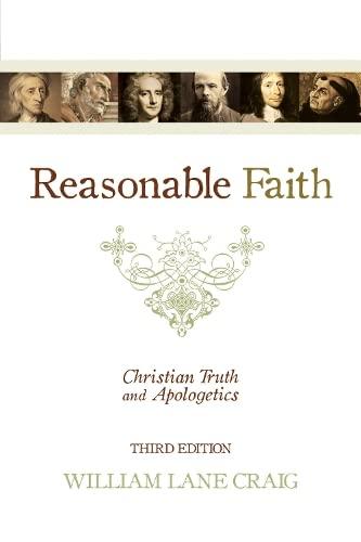 9781433501159: Reasonable Faith