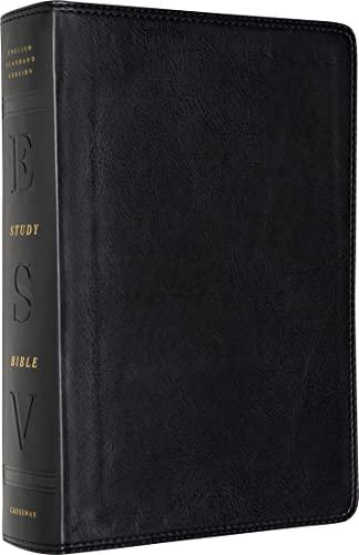 9781433502422: ESV Study Bible