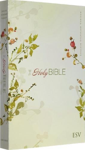 9781433503849: ESV Outreach Bible (Paperback, Blossom Design)