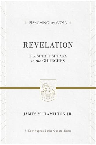 9781433505416: Revelation (Preaching the Word)