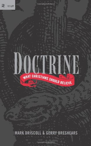 Doctrine What Christians Should Believe