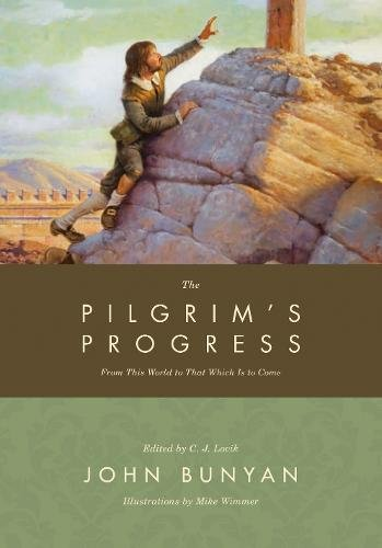 9781433506994: The Pilgrim's Progress: From This World to That Which Is to Come