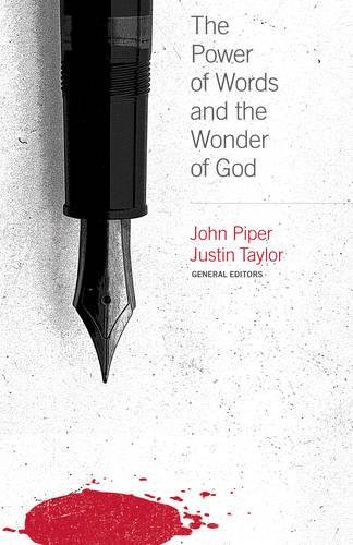 9781433510496: The Power of Words and the Wonder of God