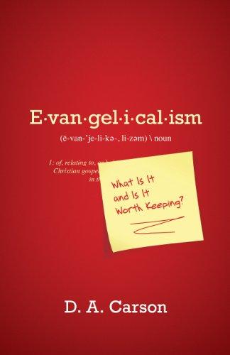 9781433511226: Evangelicalism
