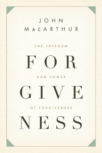 9781433511301: The Freedom and Power of Forgiveness