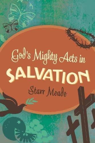 9781433514012: God's Mighty Acts in Salvation
