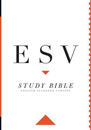 9781433514814: ESV Study Bible: English Standard Version