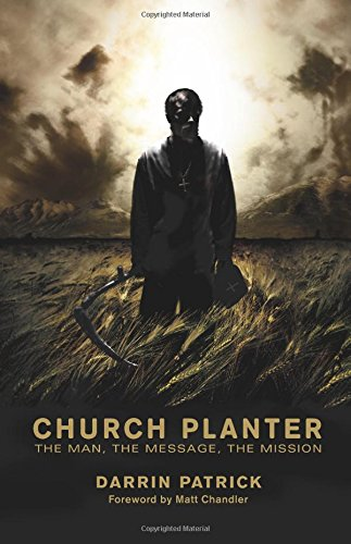 9781433515767: Church Planter: The Man, the Message, the Mission