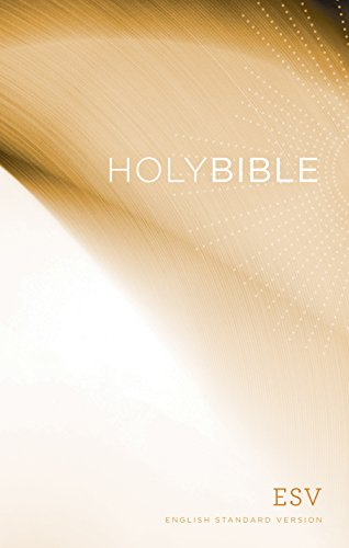 Share the Good News: ESV Outreach Bible: ESV Bibles by