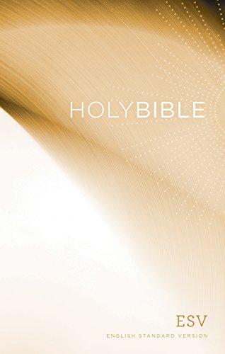 9781433519451: Share the Good News: ESV Outreach Bible