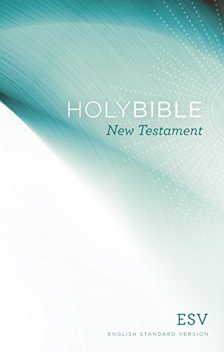 ESV Share the Good News Outreach New: ESV Bibles by