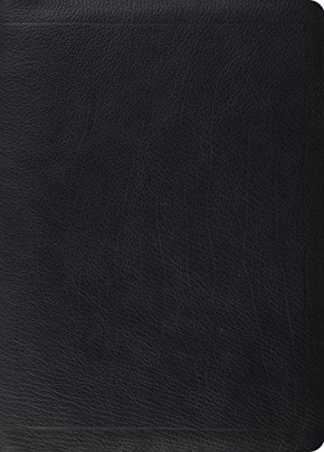 9781433521454: ESV MacArthur Study Bible (Premium Calfskin, Black)