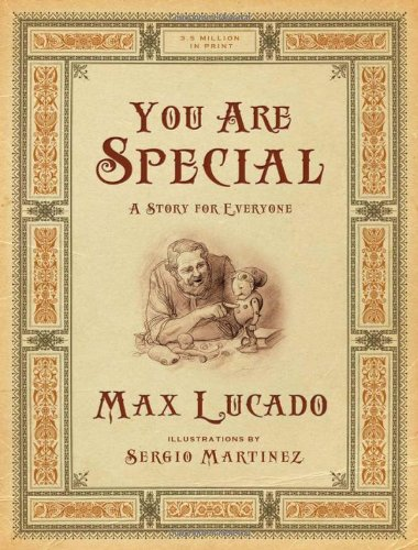 9781433522673: You Are Special: A Story for Everyone (Wemmicks Collection)