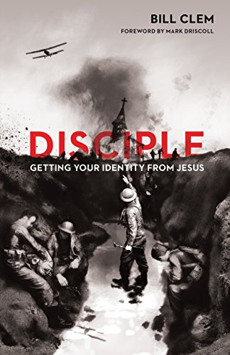 9781433523496: Disciple: Getting Your Identity from Jesus (Re:Lit)