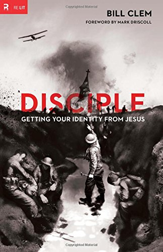9781433523502: Disciple: Getting Your Identity from Jesus