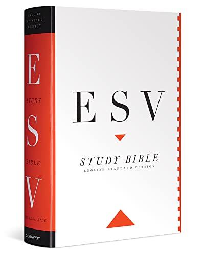 9781433524615: ESV Study Bible, Personal Size