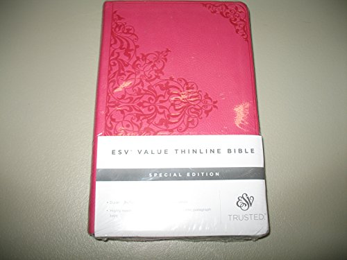 9781433529627: ESV Value Thinline Bible Special Edition