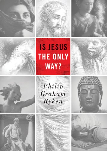 9781433529757: Is Jesus the Only Way? (Today's Issues)