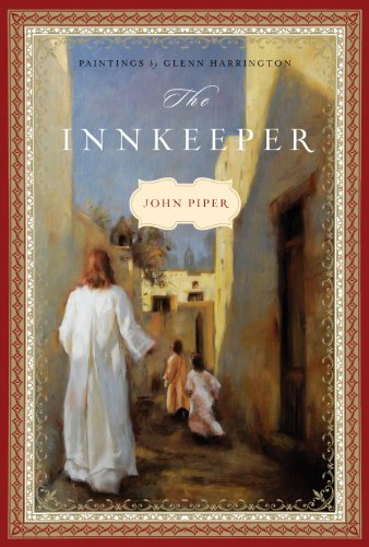 The Innkeeper (Hardback)