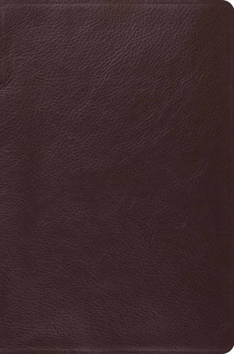 9781433530852: ESV Single Column Legacy Bible (Brown)