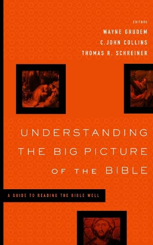 Understanding the Big Picture of the Bible: A Guide to Reading the Bible Well (1433531623) by C. John Collins