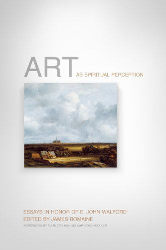 9781433531798: Art as Spiritual Perception: Essays in Honor of E. John Walford