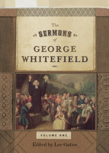 The Sermons of George Whitefield 2 Volume Set (Hardcover): George Whitefield