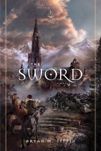 9781433533723: The Sword (Redesign): A Novel